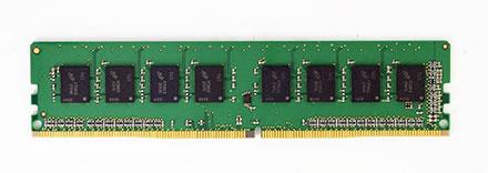 RAM 16384MB (16GB) DDR-IV